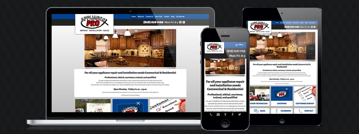 Appliance Pro Unlimited LLC