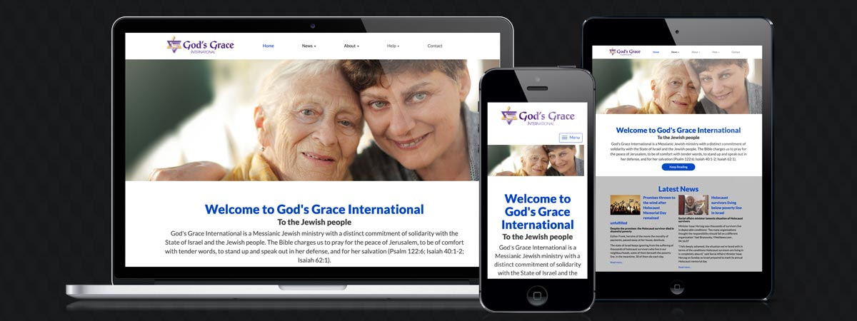 Gods Grace International