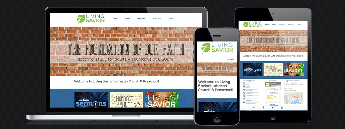 Living Savior Lutheran Church