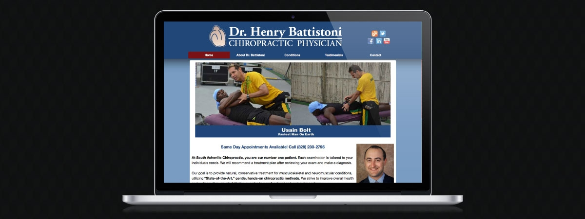 South Asheville Chiropractic