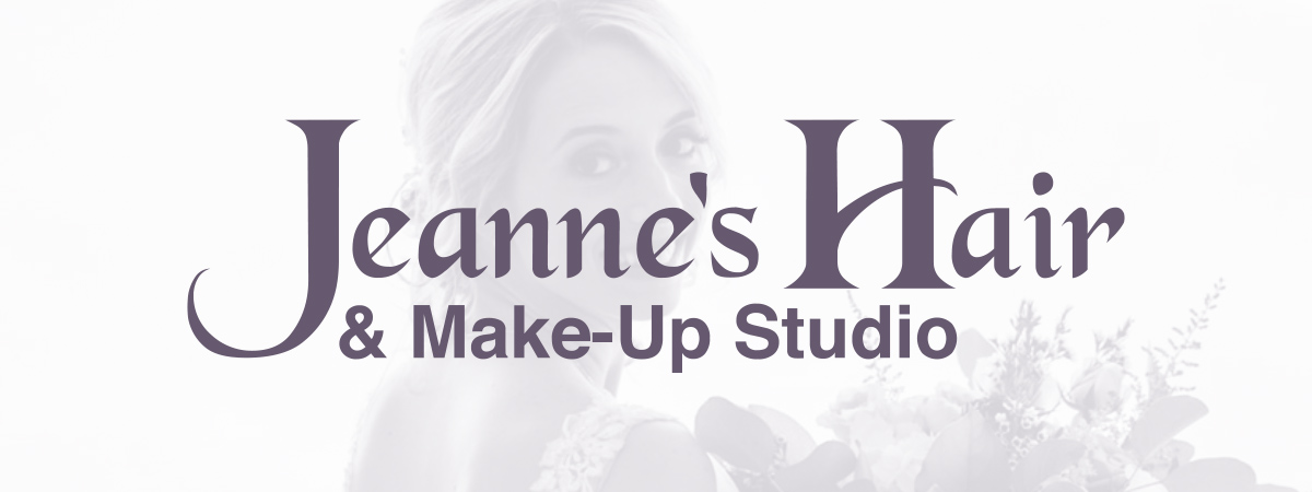 Jeannes Hair and Makeup Studio