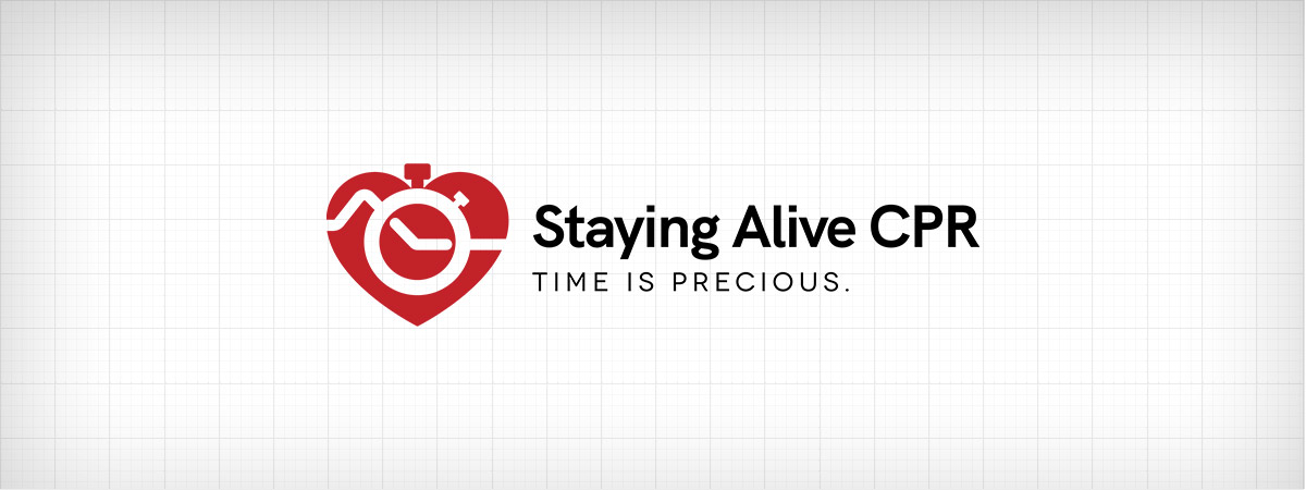 staying alive cpr