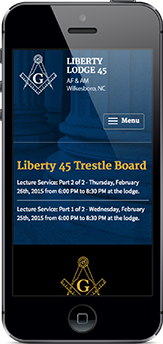 Liberty Lodge 45 Phone