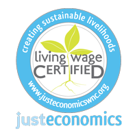 Living Wage Certified Web Designer