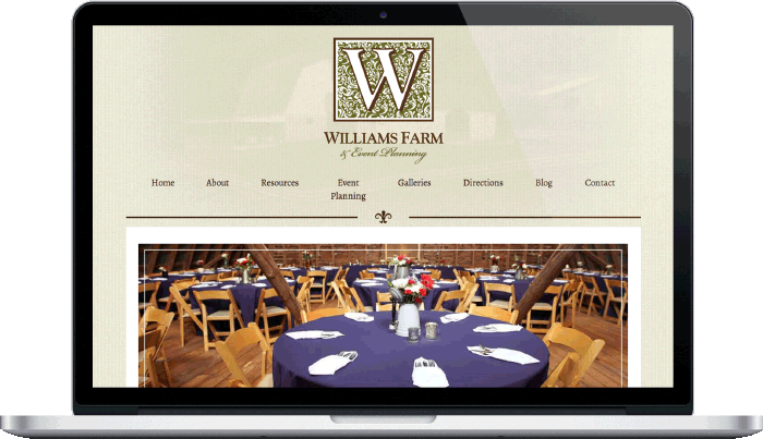 Williams Farm Desktop
