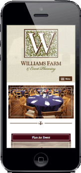 Williams Farm Phone