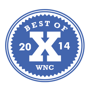 Best of WNC Web Design
