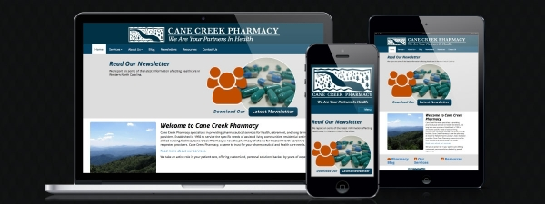 Cane Creek Pharmacy