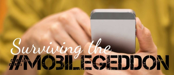 Surviving the Mobilegeddon