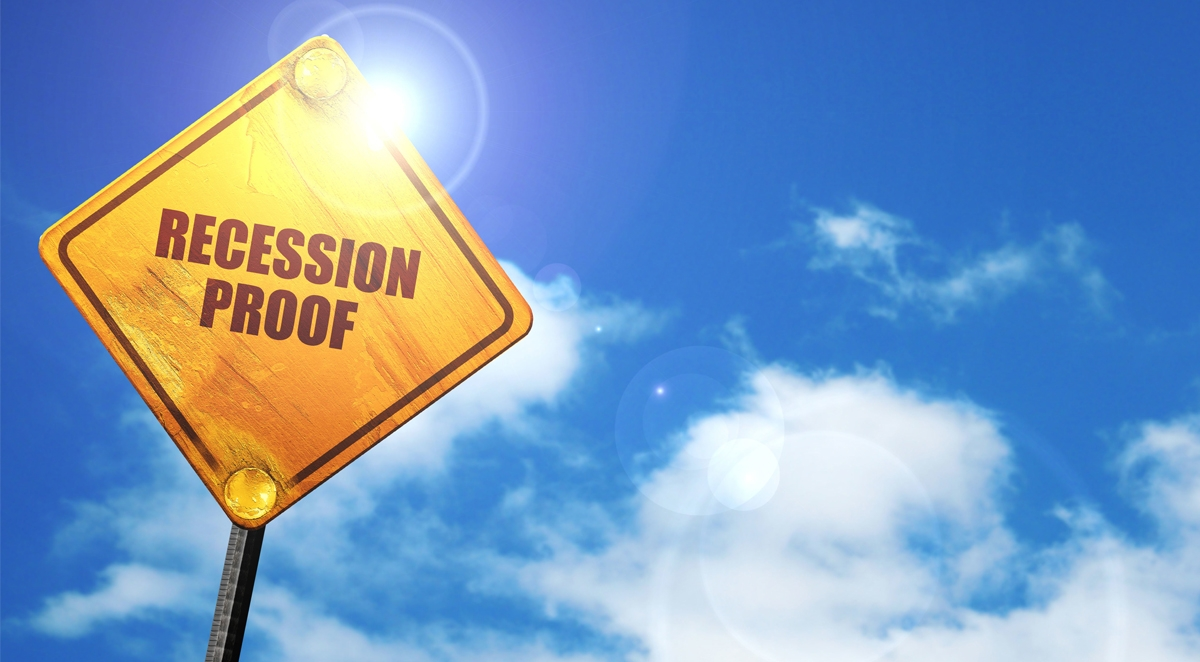 Recession Proof Your Content Marketing in Four Ways