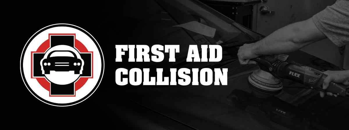 First Aid Collision