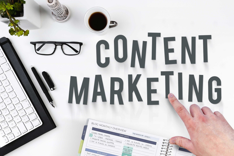 10 Benefits of Content Marketing for Small Businesses