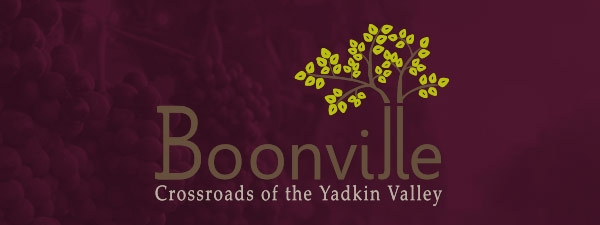 Town of Booneville