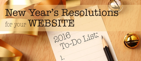blog resolutions