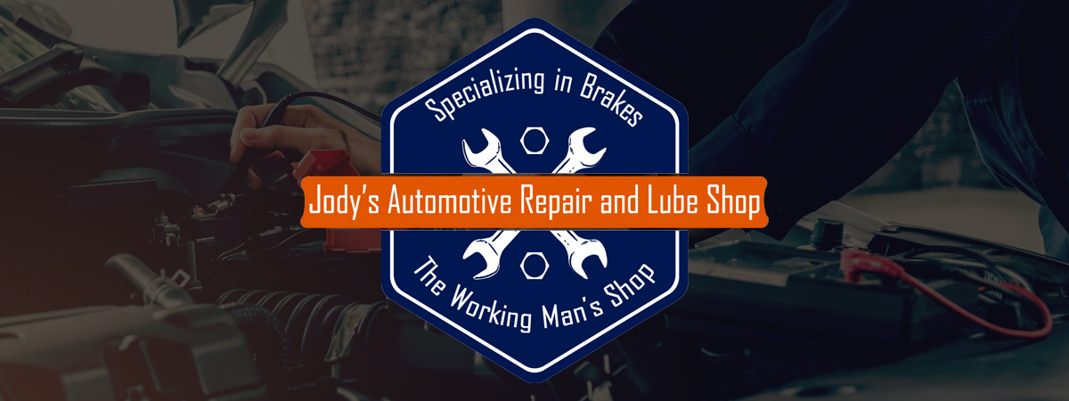 Jody's Automotive
