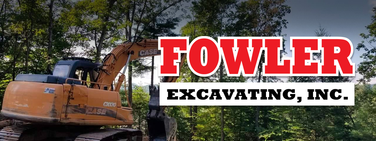 Fowler Excavating