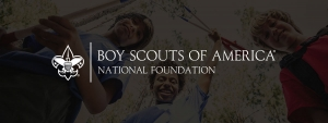 Boy Scouts of America NF Annual Report