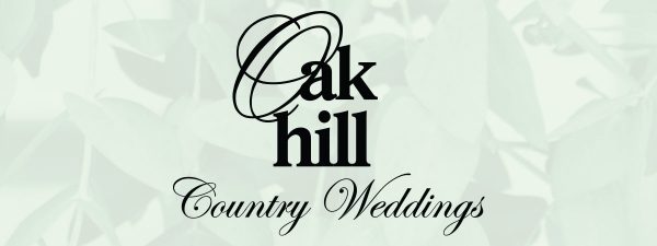 Oak Hill Country Weddings