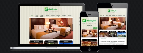 Holiday Inn - Biltmore West
