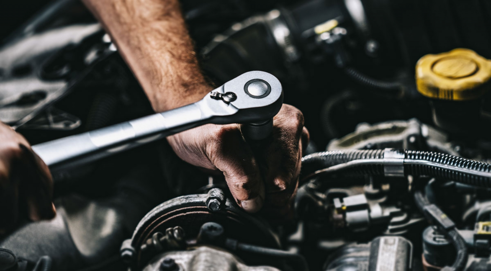 How Auto Repair Shops Win With Effective Digital Marketing