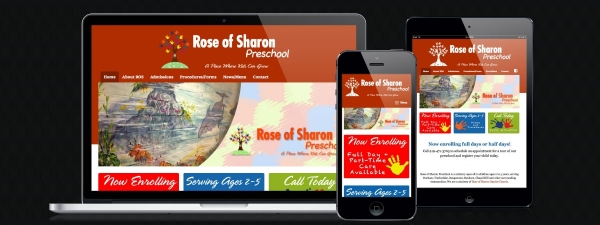 Rose of Sharon Preschool