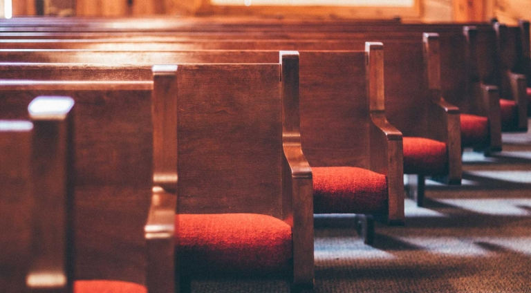 7 Ideas for Church Marketing Success Online