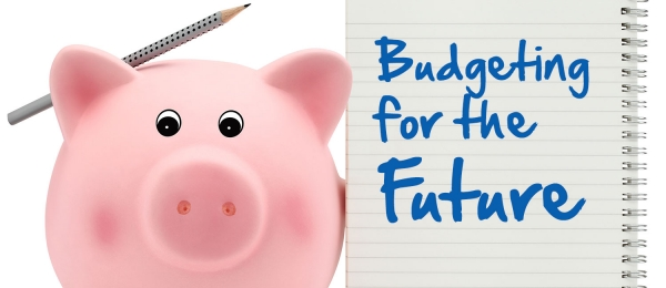 Budgeting for the Future
